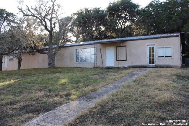 23407 Triangle Loop, San Antonio, TX 78255 (MLS #1352152) :: The Mullen Group | RE/MAX Access