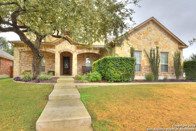 11354 Ivy Cadence, San Antonio, TX 78253 (MLS #1352202) :: Alexis Weigand Real Estate Group