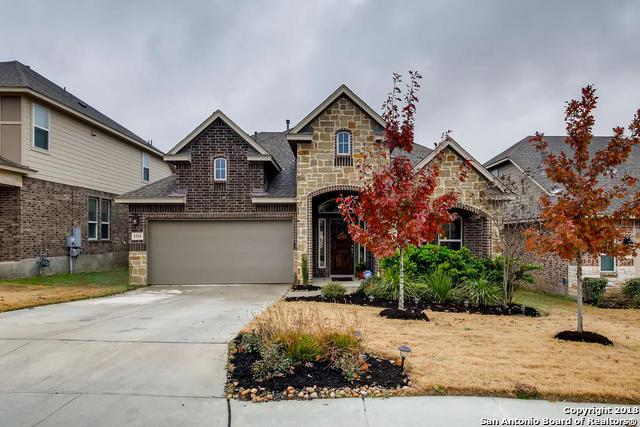 5315 Azalea Fern, San Antonio, TX 78253 (MLS #1352205) :: Alexis Weigand Real Estate Group
