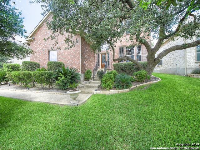 2210 Cactus Circle, San Antonio, TX 78258 (MLS #1352214) :: Carter Fine Homes - Keller Williams Heritage