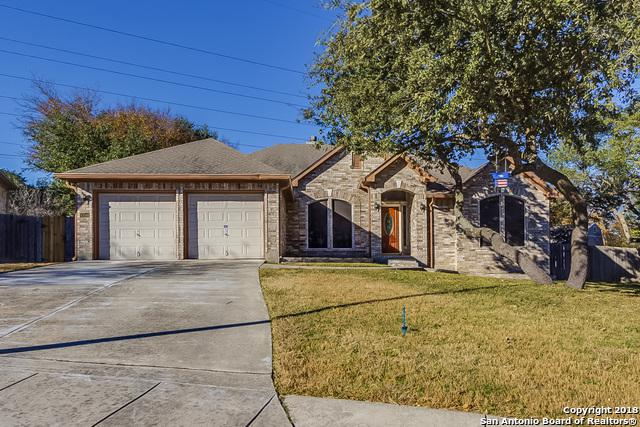 13514 Nira, Universal City, TX 78148 (MLS #1352221) :: Ultimate Real Estate Services