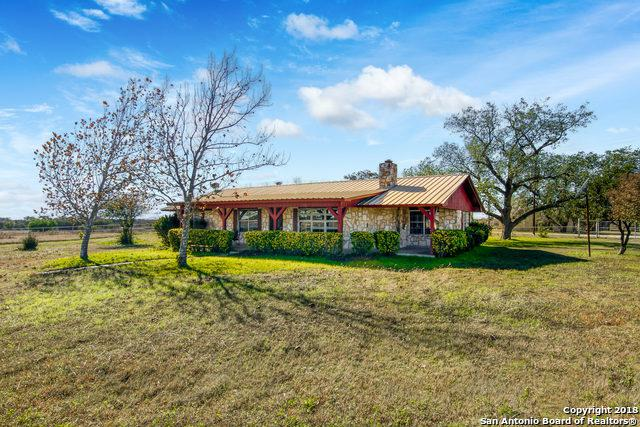 18325 Fm 471 S, Natalia, TX 78059 (MLS #1352226) :: Exquisite Properties, LLC