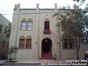 306 Madison #3, San Antonio, TX 78204 (MLS #1352228) :: Keller Williams City View