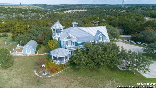 1985 S State Loop 481, Junction, TX 76849 (MLS #1352233) :: Vivid Realty