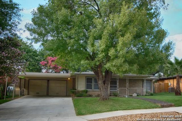415 Shadywood Ln, San Antonio, TX 78216 (MLS #1352253) :: Vivid Realty