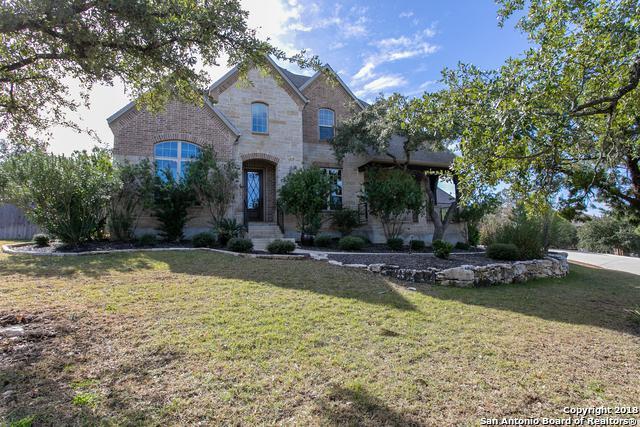 1510 Wild Peak, San Antonio, TX 78258 (MLS #1352268) :: Alexis Weigand Real Estate Group