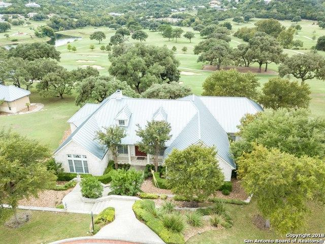 105 Antelope Hill, Boerne, TX 78006 (MLS #1352281) :: Berkshire Hathaway HomeServices Don Johnson, REALTORS®