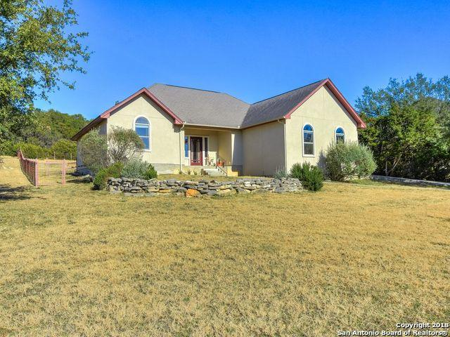 501 High Country Ridge, San Antonio, TX 78260 (MLS #1352282) :: The Castillo Group