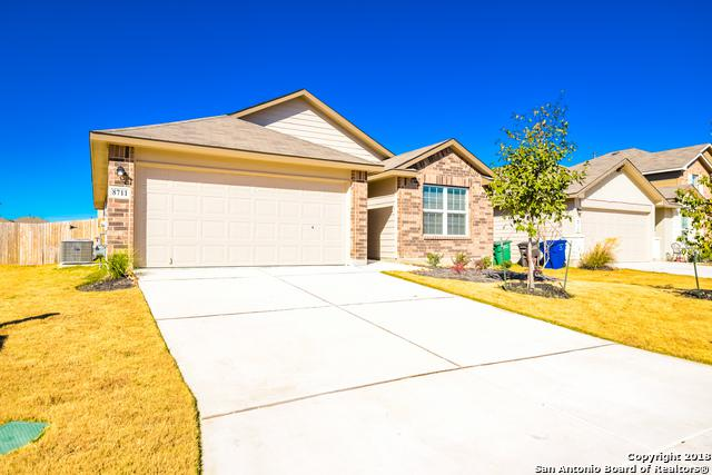 8711 Fischer Falls, San Antonio, TX 78254 (MLS #1352283) :: Tom White Group