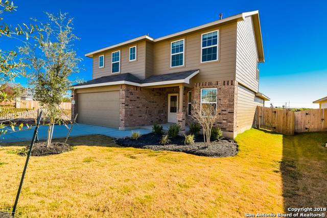 8758 Fischer Falls Rd, San Antonio, TX 78254 (MLS #1352286) :: Tom White Group