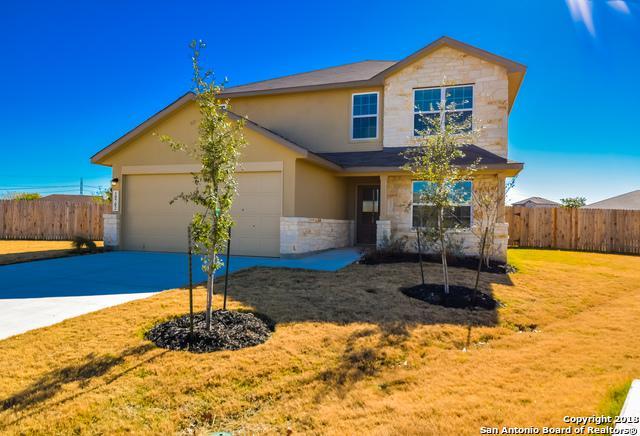 10702 Spirit Roam Rd, San Antonio, TX 78254 (MLS #1352288) :: Tom White Group