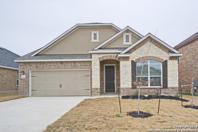 109 Anchor Bluff, Converse, TX 78148 (MLS #1352298) :: Alexis Weigand Real Estate Group