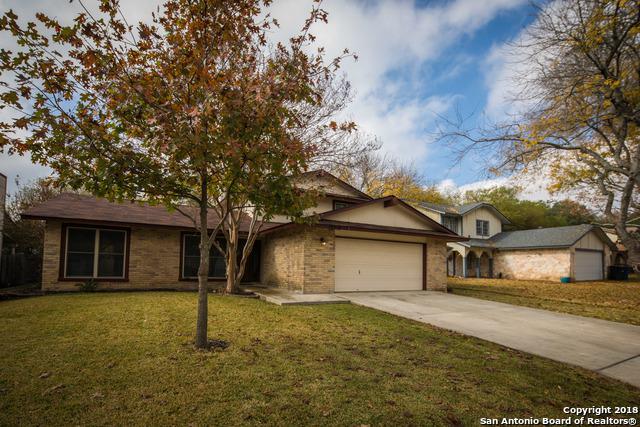 12319 Mapletree St, San Antonio, TX 78249 (MLS #1352308) :: Alexis Weigand Real Estate Group