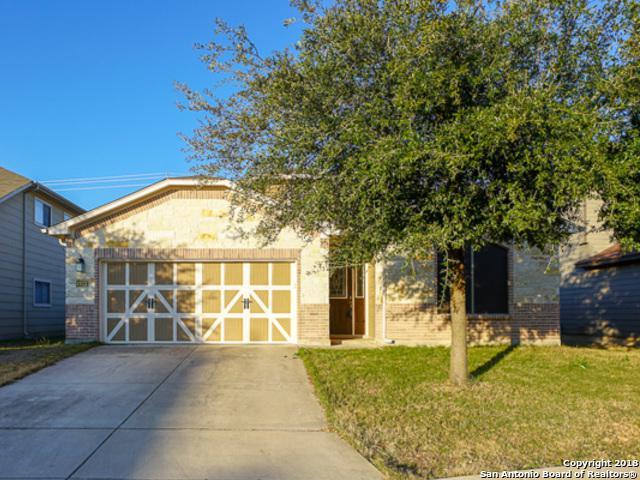 13231 Joseph Phelps, San Antonio, TX 78253 (MLS #1352315) :: Alexis Weigand Real Estate Group