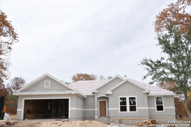 285 Eaglerock, Poteet, TX 78065 (MLS #1352326) :: Alexis Weigand Real Estate Group