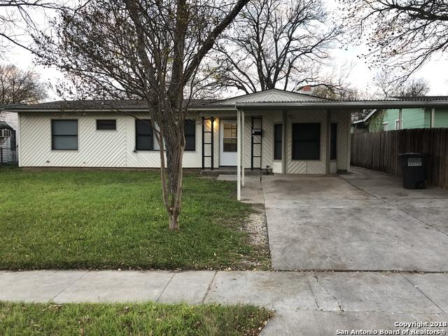 114 Lively Blvd, San Antonio, TX 78213 (MLS #1352330) :: Tom White Group