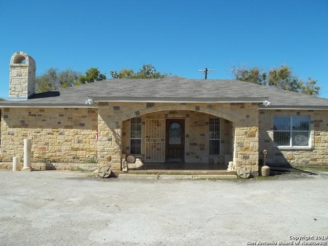 8635 S Loop 1604 E, Elmendorf, TX 78112 (MLS #1352339) :: Exquisite Properties, LLC