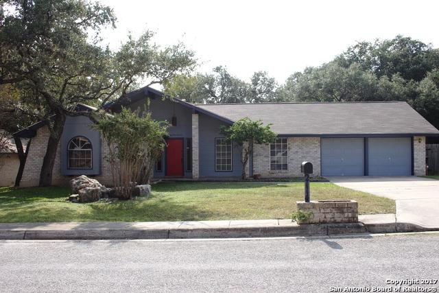 2114 Shady Cliff St, San Antonio, TX 78232 (MLS #1352346) :: Tom White Group