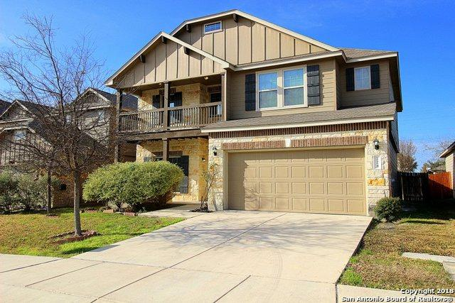 224 Morgan Run, Cibolo, TX 78108 (MLS #1352355) :: Vivid Realty