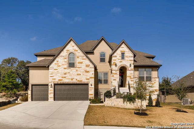 8715 Sonoma Vista, Boerne, TX 78015 (MLS #1352365) :: Alexis Weigand Real Estate Group