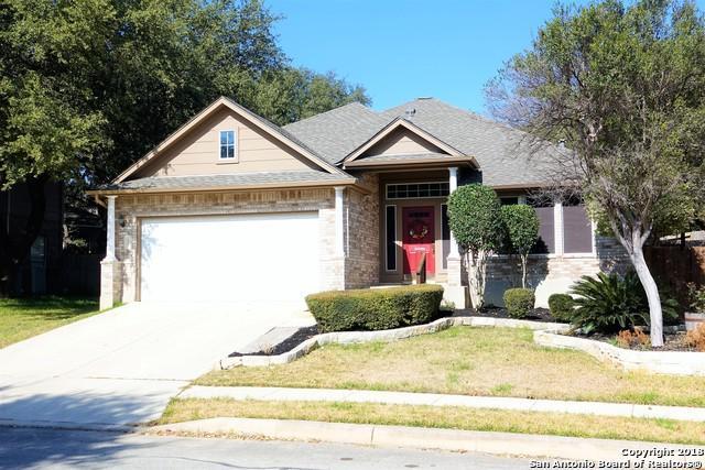 11 Cove Creek Dr, San Antonio, TX 78254 (MLS #1352392) :: Exquisite Properties, LLC