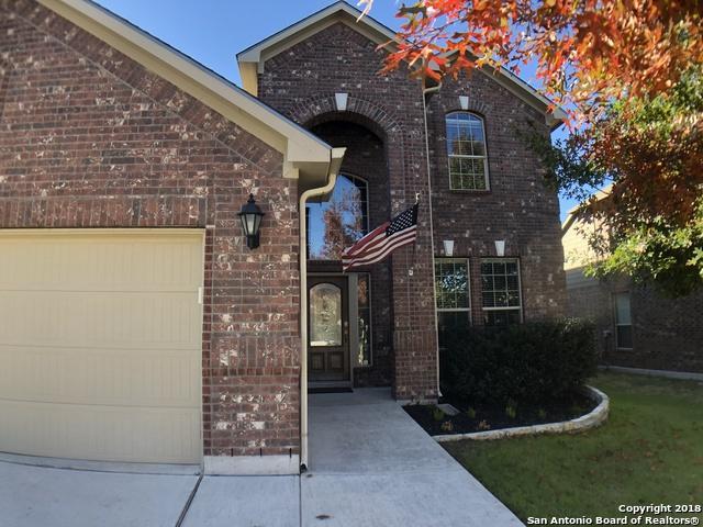 3622 Texas Sotol, San Antonio, TX 78261 (MLS #1352397) :: Tom White Group