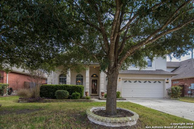 2608 Cloverbrook Ln, Schertz, TX 78108 (MLS #1352401) :: Ultimate Real Estate Services