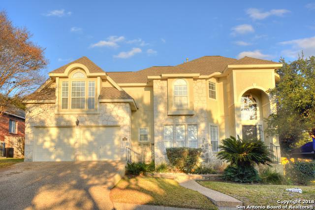 11 Birnam Wood, San Antonio, TX 78248 (MLS #1352422) :: Alexis Weigand Real Estate Group