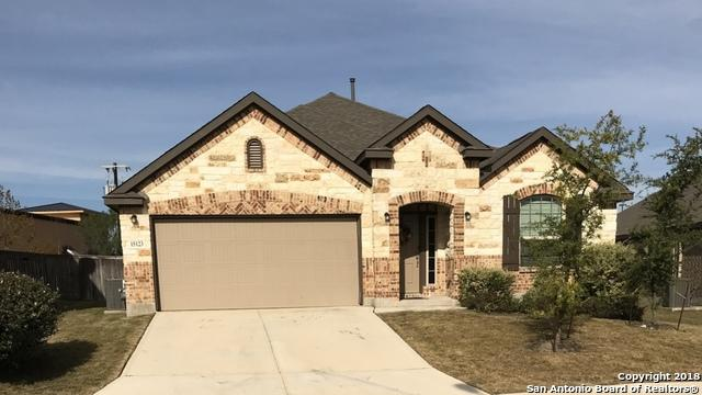 15123 Stagehand Dr, San Antonio, TX 78245 (MLS #1352425) :: Alexis Weigand Real Estate Group