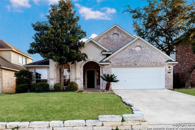 1774 Heavens Peak, San Antonio, TX 78258 (MLS #1352468) :: Alexis Weigand Real Estate Group