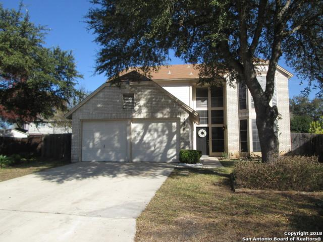 8238 Galespoint, San Antonio, TX 78250 (MLS #1352491) :: Alexis Weigand Real Estate Group