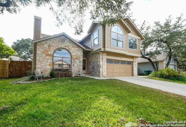 2631 Johnson Grass, San Antonio, TX 78251 (MLS #1352496) :: The Mullen Group | RE/MAX Access