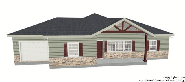 1012 Roadrunner Ln, Canyon Lake, TX 78133 (MLS #1352501) :: Ultimate Real Estate Services