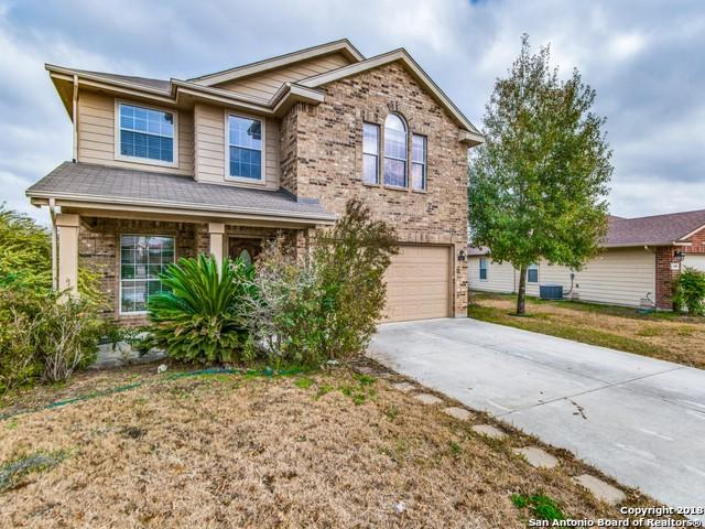 434 Dolly Dr, Converse, TX 78109 (MLS #1352509) :: Alexis Weigand Real Estate Group