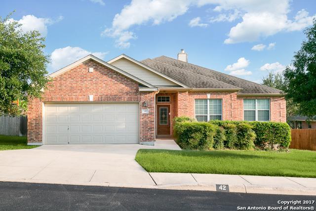 42 Vienna, San Antonio, TX 78258 (MLS #1352516) :: Alexis Weigand Real Estate Group