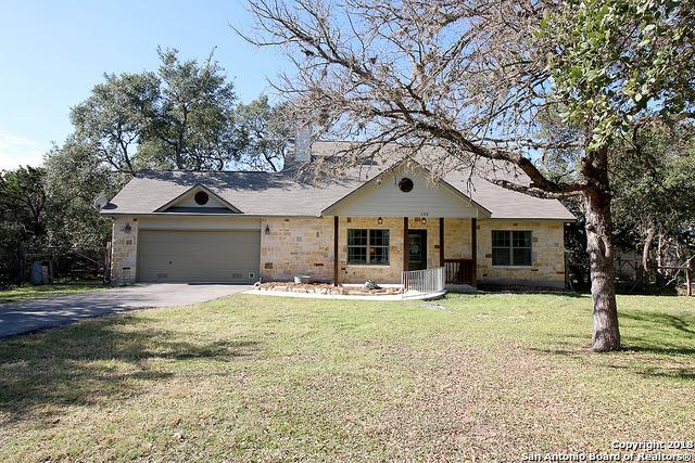 555 Guadalupe Dr, Spring Branch, TX 78070 (MLS #1352526) :: Alexis Weigand Real Estate Group