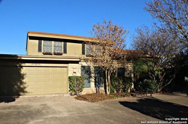 11702 Mission Trace St, San Antonio, TX 78230 (MLS #1352534) :: Alexis Weigand Real Estate Group
