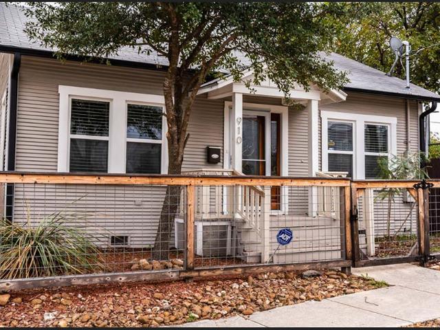910 Ogden St, San Antonio, TX 78212 (MLS #1352543) :: Tom White Group