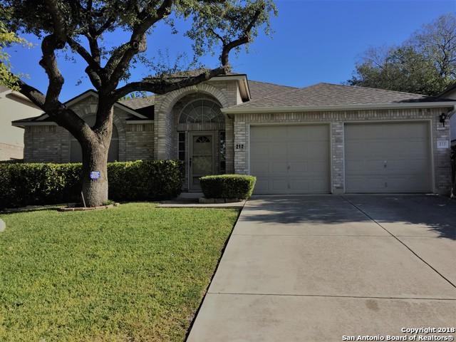 212 Corsica Dr, Cibolo, TX 78108 (MLS #1352546) :: Ultimate Real Estate Services