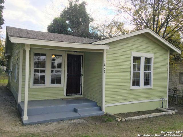 1626 Lennon Ave, San Antonio, TX 78223 (MLS #1352551) :: NewHomePrograms.com LLC
