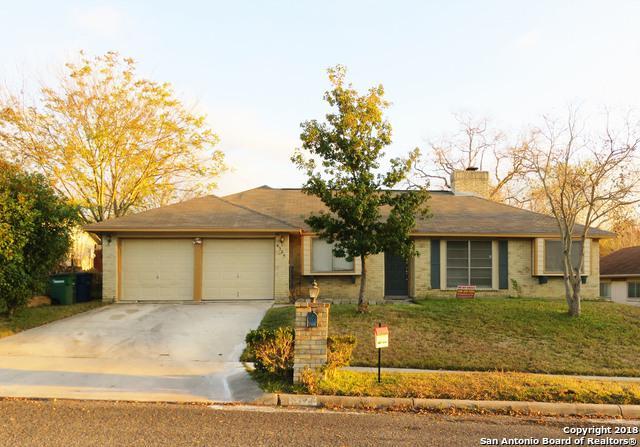 6326 Ridge Tree Dr, San Antonio, TX 78233 (MLS #1352557) :: Neal & Neal Team