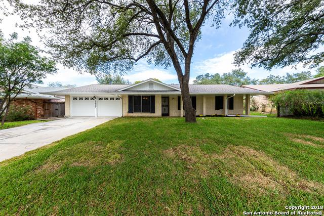 3719 Newrock Dr, San Antonio, TX 78230 (MLS #1352567) :: Exquisite Properties, LLC