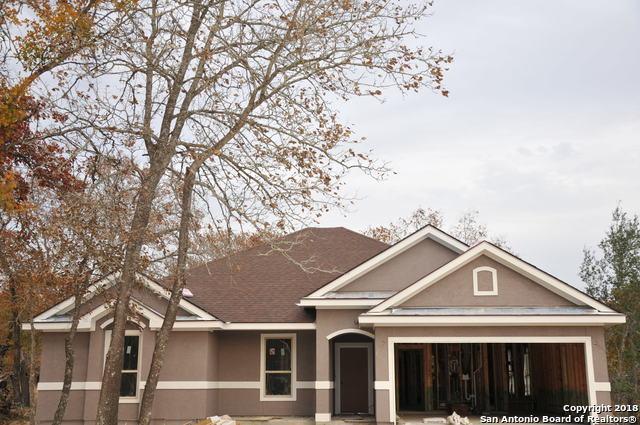 325 Eaglerock, Poteet, TX 78065 (MLS #1352573) :: Alexis Weigand Real Estate Group