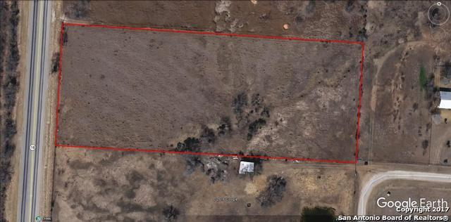 809 S State Highway 16, Jourdanton, TX 78026 (MLS #1352579) :: Vivid Realty