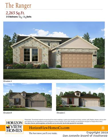 14822 Zephyrus, San Antonio, TX 78245 (MLS #1352640) :: Tom White Group
