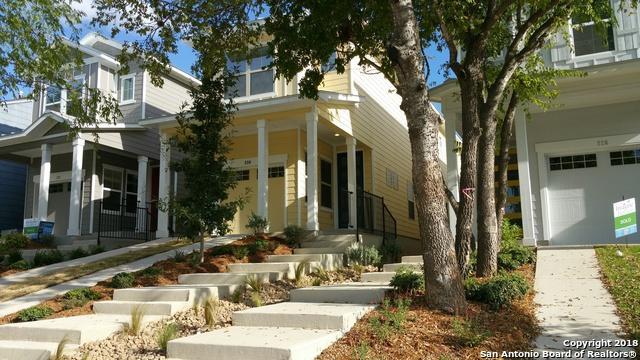 412 Natalen, San Antonio, TX 78209 (MLS #1352652) :: Alexis Weigand Real Estate Group