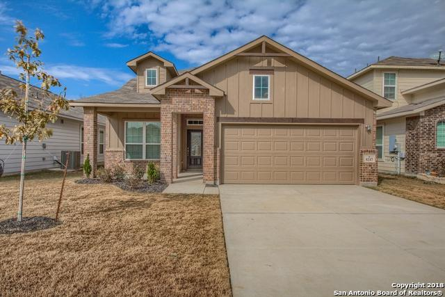 8247 Breezy Cv, Selma, TX 78154 (MLS #1352664) :: Alexis Weigand Real Estate Group