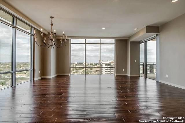 4242 Broadway St #1704, San Antonio, TX 78209 (MLS #1352671) :: Keller Williams City View