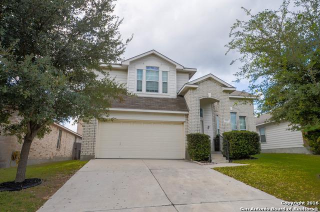 1219 Sampson Dr, San Antonio, TX 78253 (MLS #1352676) :: ForSaleSanAntonioHomes.com