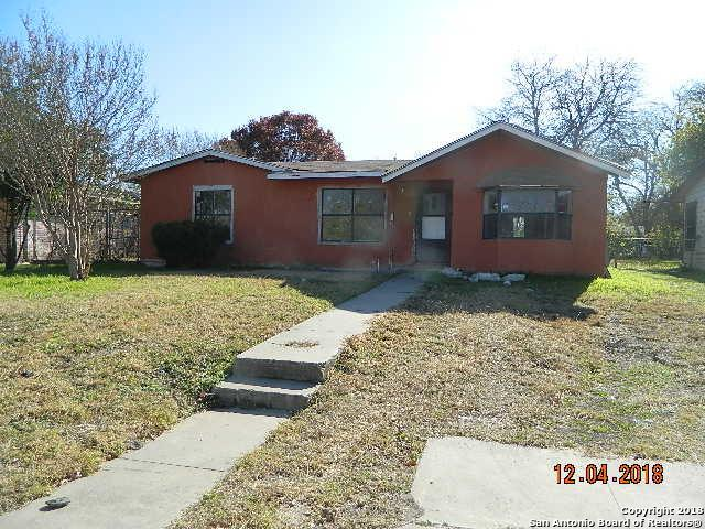 122 Glencoe Dr, San Antonio, TX 78212 (MLS #1352680) :: Tom White Group